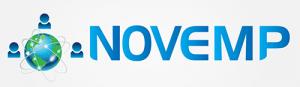 Logotipo NOVEMP