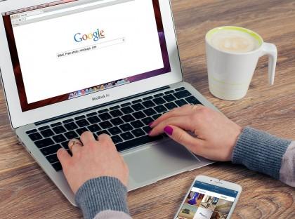 5 Pasos para Obtener el Máximo Rendimiento de Tú Sitio Web con Google